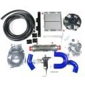 TOYOTA HDJ 80 24S KIT INTERCOOLER AIR/EAU MODELE COMPETITION