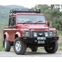 LAND ROVER DEFENDER PARE-CHOCS AVANT SAHARA BAR